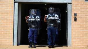 NSW Prisons Run Riot: It's Time for More Action