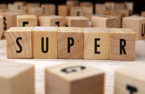 Disappearing Superannuation